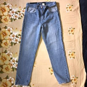 NWT Nasty gal jeans size 25